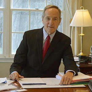 Attorney Robert P. Ianelli