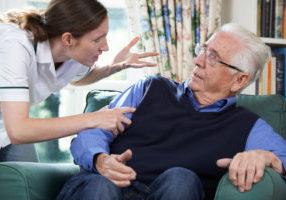 nursing home abuse